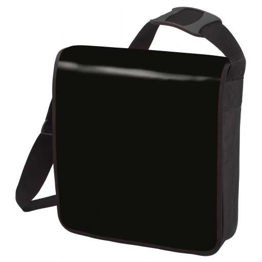 FlapBag Modul 1 Hochformat   Schwarz