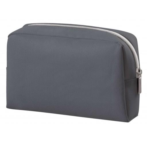 Reißverschluss-Tasche COLLECT | Anthrazit