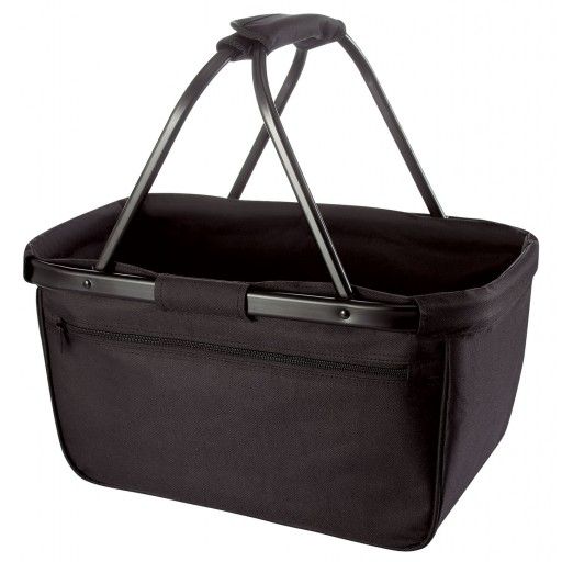 Shopper BlackBasket | Schwarz