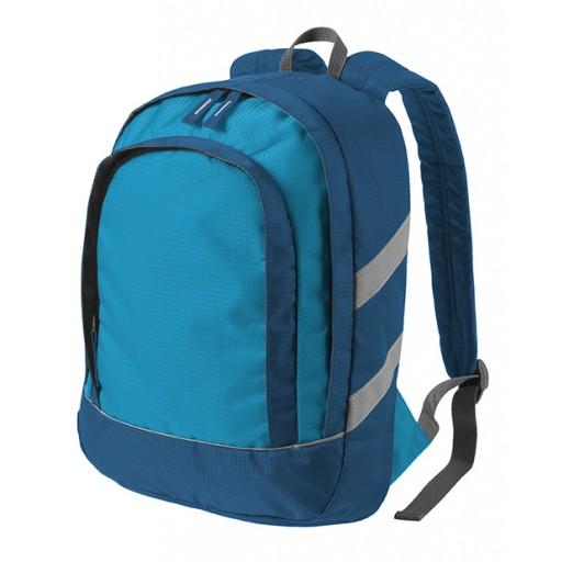 Rucksack TODDLER | Blau