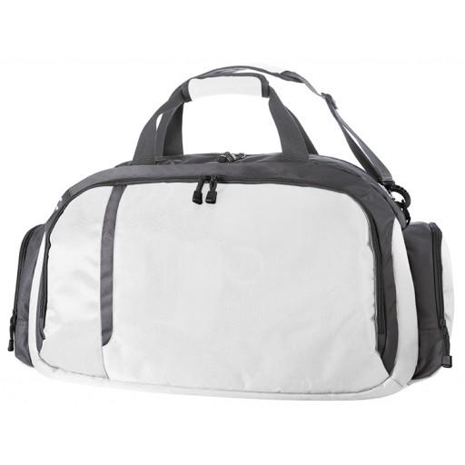 Sport-/Reisetasche GALAXY XL | Weiß