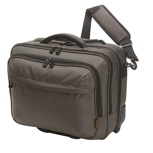 Business-Trolley MISSION | Taupe