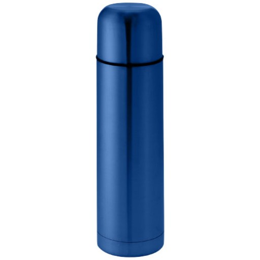 Gallup Vakuum Isolierflasche | Blau