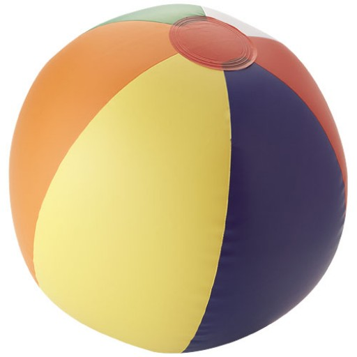 Rainbow Wasserball | Bunt