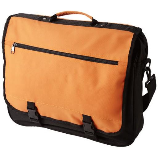Anchorage Konferenztasche | Orange