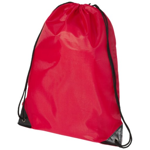 Oriole Premium Sportbeutel   Rot