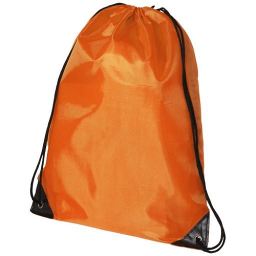 Oriole Premium Sportbeutel   Orange