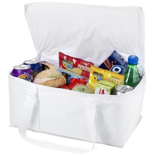 Larvik Kühltasche | Weiß