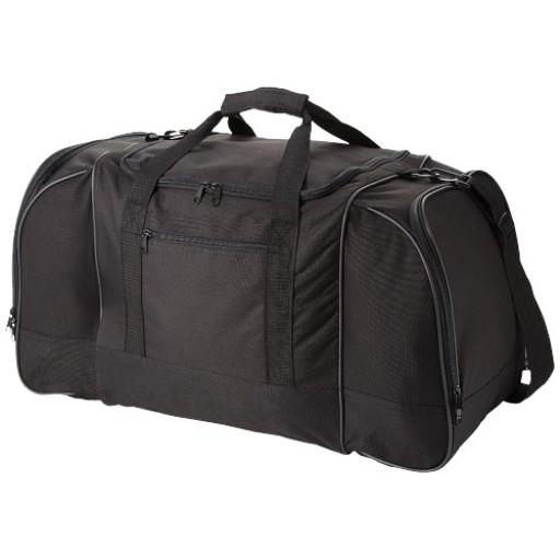 Nevada Reisetasche | Schwarz