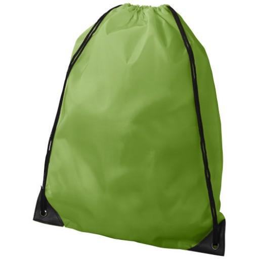 Oriole Premium Sportbeutel | Grün