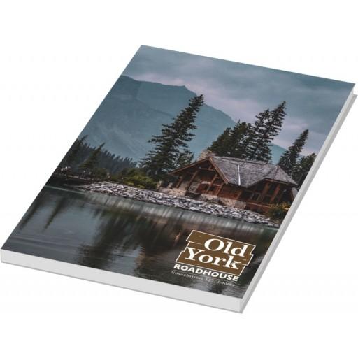 Classic Combi Notiz- und Mark-Set mit Softcover | Weiss