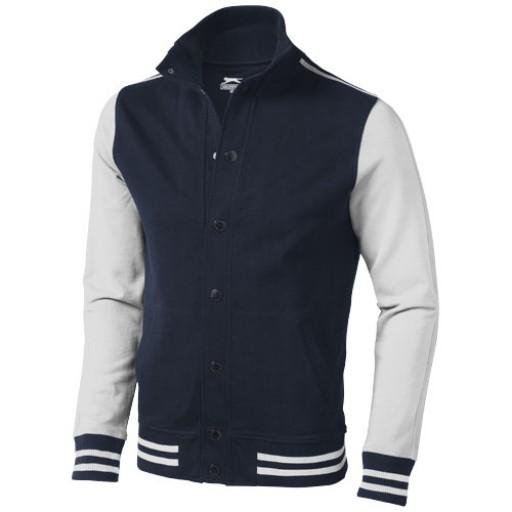 Varsity College Jacke | Blau | XS