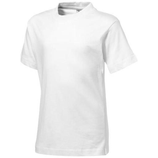Ace Kinder T Shirt | Weiß | 116