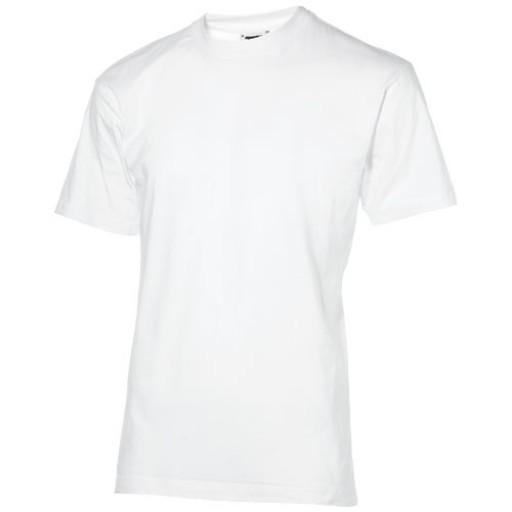 Return Ace T Shirt | Weiß | S