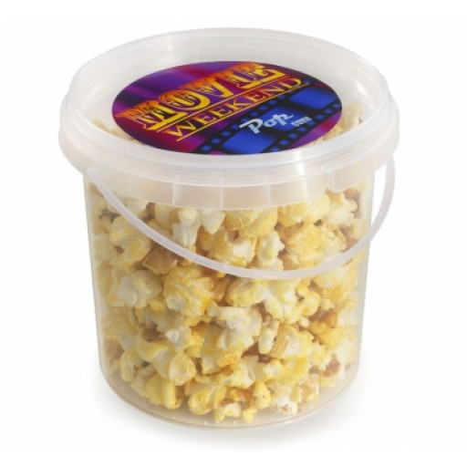 Eimer Popcorn | Digitaldruck