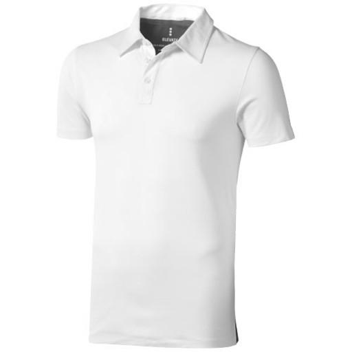 Markham Poloshirt | Weiß | XS