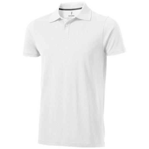 Seller Poloshirt | Weiß | XS