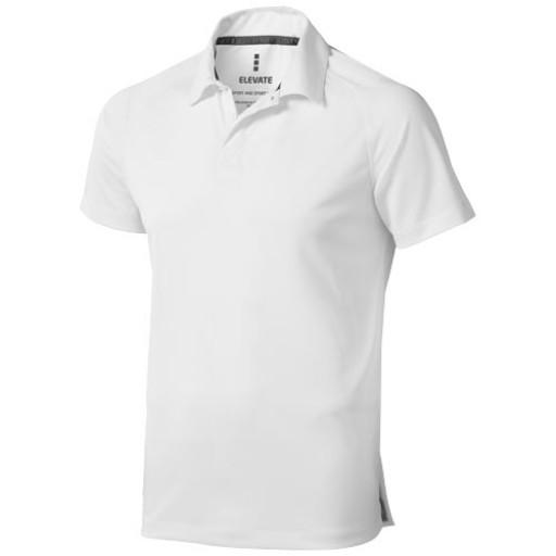 Ottawa Poloshirt | Weiß | XS