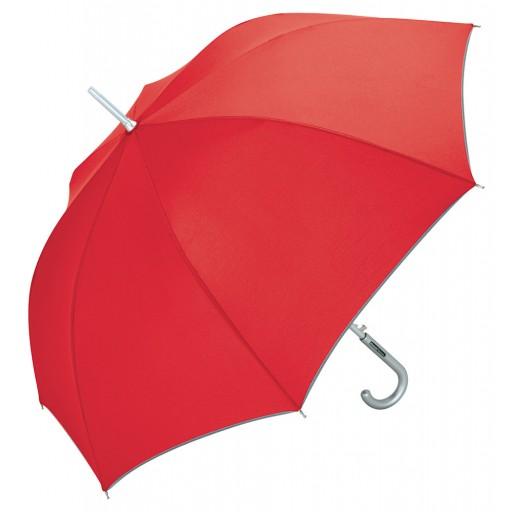 Windmatic® Midsize-Automatik-Alu-Stockschirm | Rot | hochwertige Markenschirme von Fare