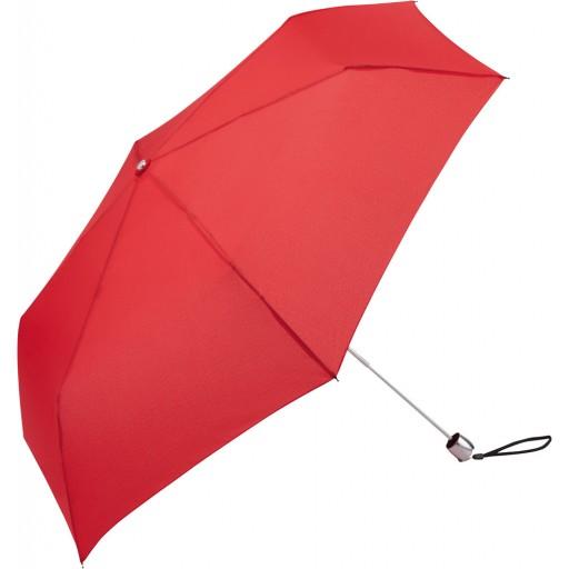 FiligRain® Mini-Taschenschirm | Rot | hochwertige Markenschirme von Fare