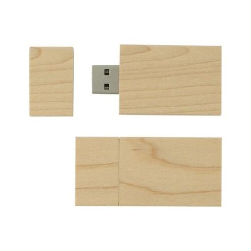 USB-Stick Vier-Kant