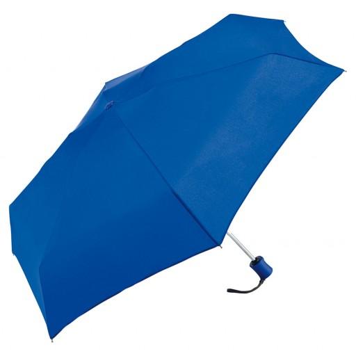 Genie®-Magic Slim Mini-Taschenschirm | Euroblau | hochwertige Markenschirme von Fare