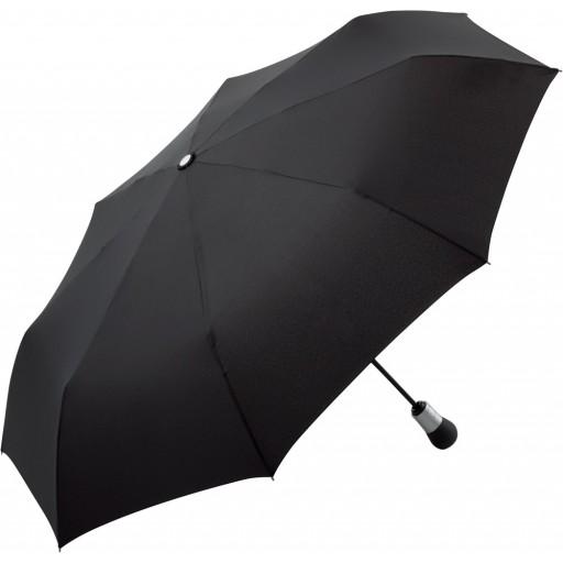 FARE®-Gearshift Oversize-Taschenschirm | Schwarz | hochwertige Markenschirme von Fare