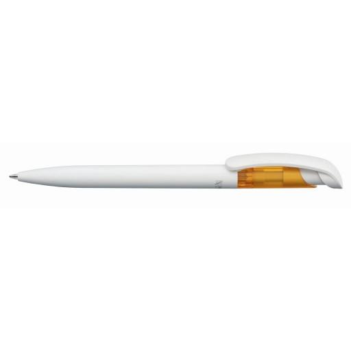 UMA Druckkugelschreiber BIO PEN | Ocker