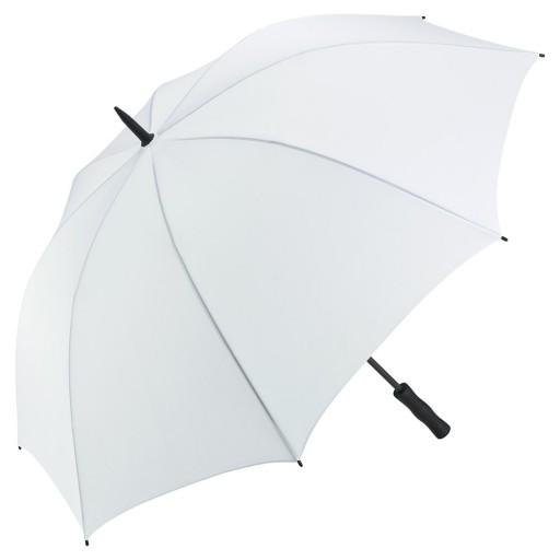 FARE®-MFP Golfschirm | Weiß | hochwertige Markenschirme von Fare