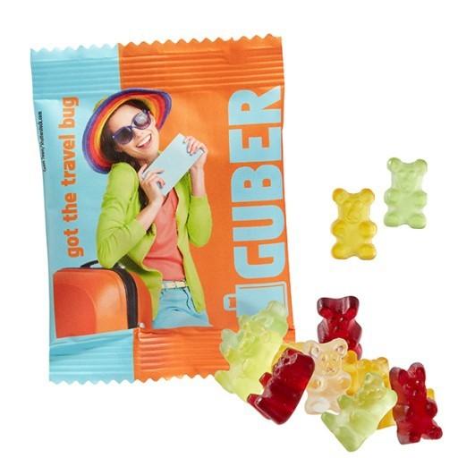 Zuckerfreie Bärchen