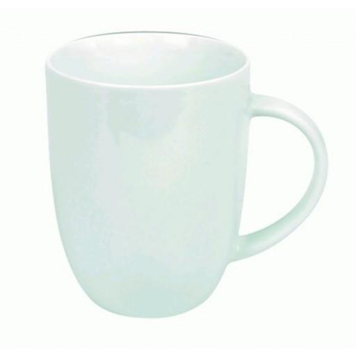 Tasse Lisa als Werbemittel