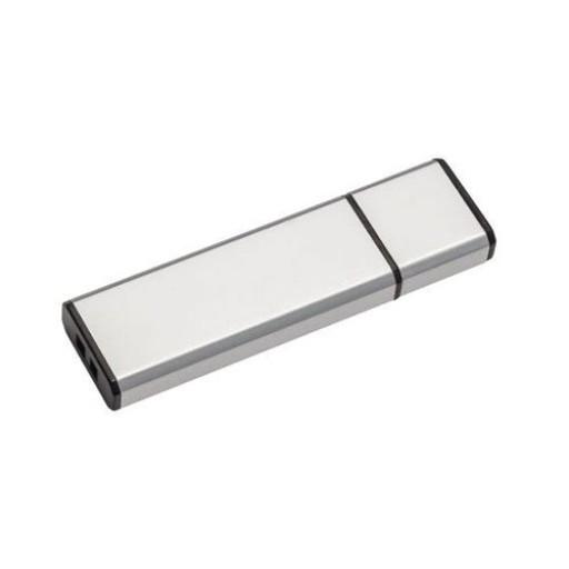 Aluminium-USB-Stick FLAT