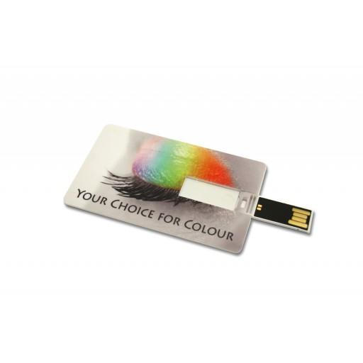 Express : USB-Karte Scheck | 4 GB