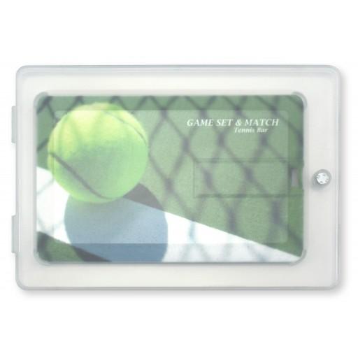 Transparente Geschenkverpackung USB-Karte