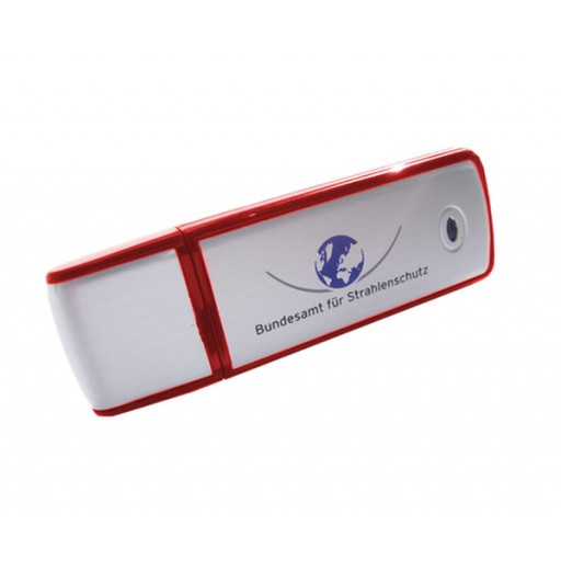 USB-Stick Easy | Rot