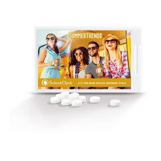 Express Cool Card®   Digitaldruck