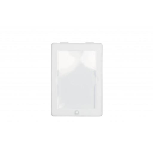 "Transparente USB-Karten Geschenkox ""Lea"""