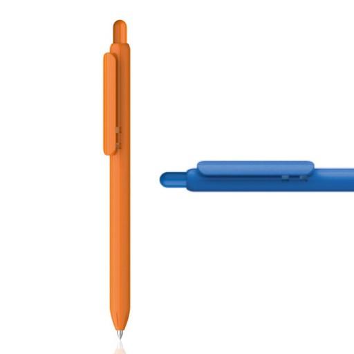 Kugelschreiber LIO SOLID | Blau