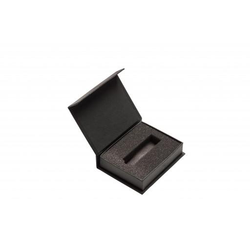 """Edle Geschenkbox """"Leon"""" mit Magnetverschluss ohne Inhalt"""