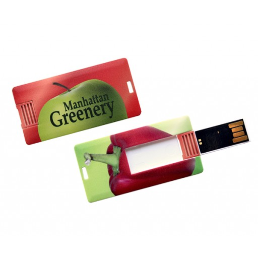Express-USB-Karte Mini | 2 GB