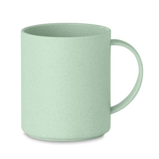Kaffeebecher Bambus/PP ASTORIAMUG   Grün