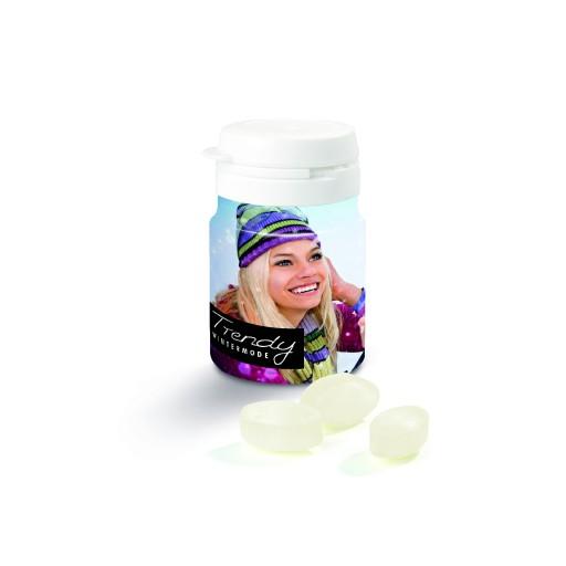 Bonbon Dose Top Can® | Starmint Pfefferminzpastillen