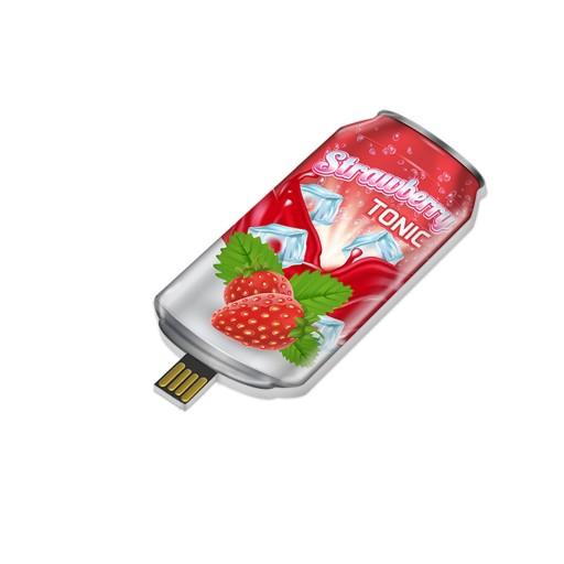 Hidden USB-Stick London | 2 GB als Werbeartikel