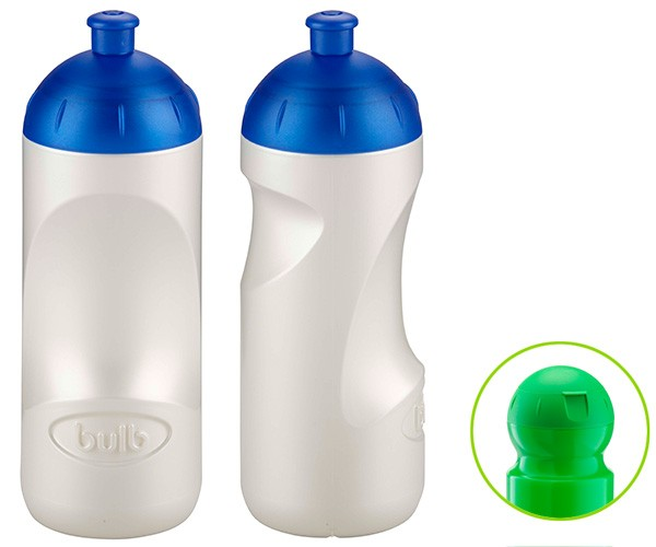 bulb trinkflaschen