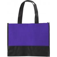 Einkaufstasche 'St. Gallen' aus Non-Woven | Violett