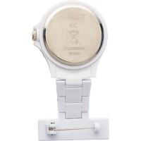 Krankenschwester-Uhr 'Hospital' aus Kunststoff