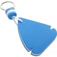 Schlüsselanhänger 'Sailing' aus EVA