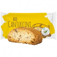 Bio Cantuccini, ca. 7g, Flowpack