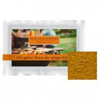 Bio Gewürz Garam Masala Indien, ca. 4g, Portionstüte