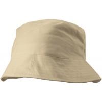 Sonnenhut 'Safari' aus 100% Baumwolle | Khaki
